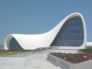 Arabian Profile Co The International Glassfibre