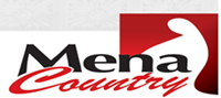 Mena Country For Contracting logo