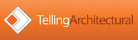 Telling Architectural logo