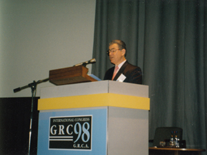 GRC Congress 1998